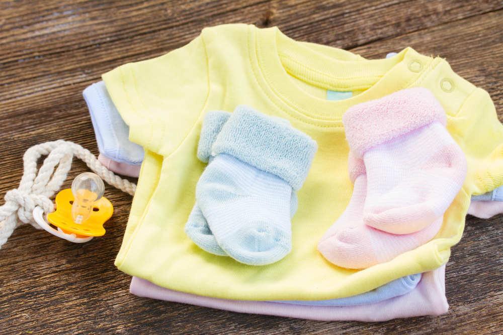 Lo mejor en ropa para el recién nacido