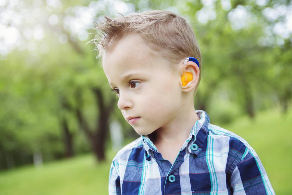 La sordera infantil, fundamental el diagnóstico precoz