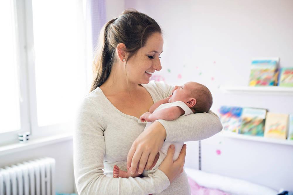 Cuidados tras el embarazo