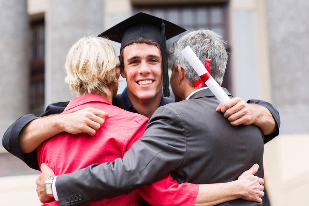 Ayuda a tu hijo a elegir una carrera universitaria