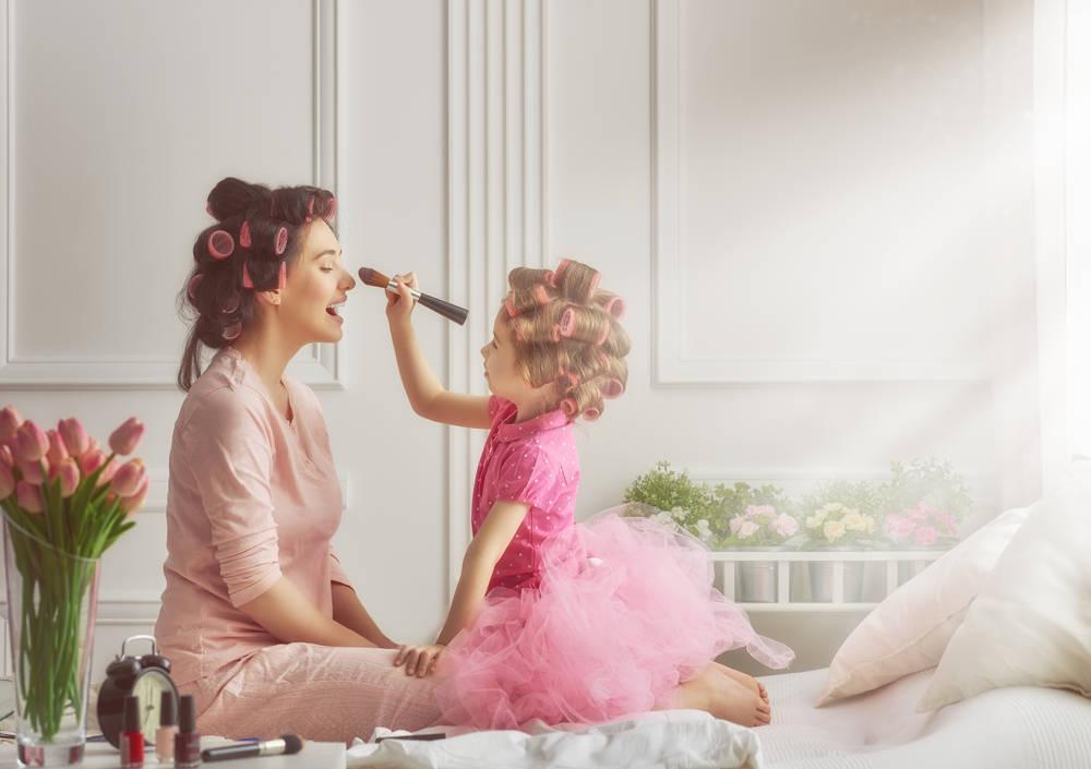 Mamás y guapas