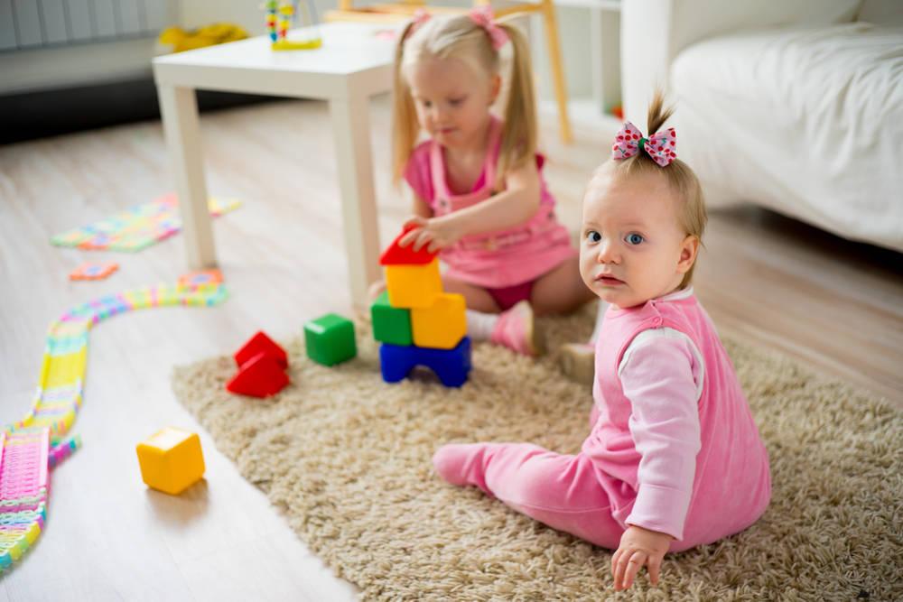 Cómo decorar la habitación de tu peque con el método Montessori