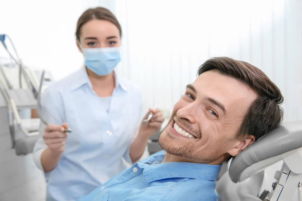 Pierde el miedo al dentista