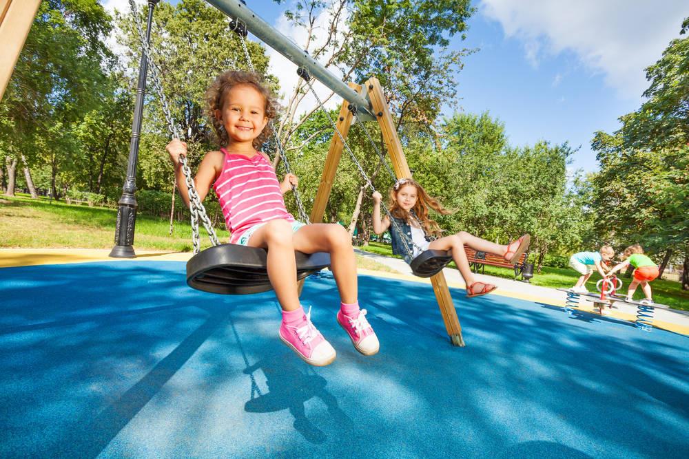 ¿El sedentarismo es culpa de los hijos o de los padres?