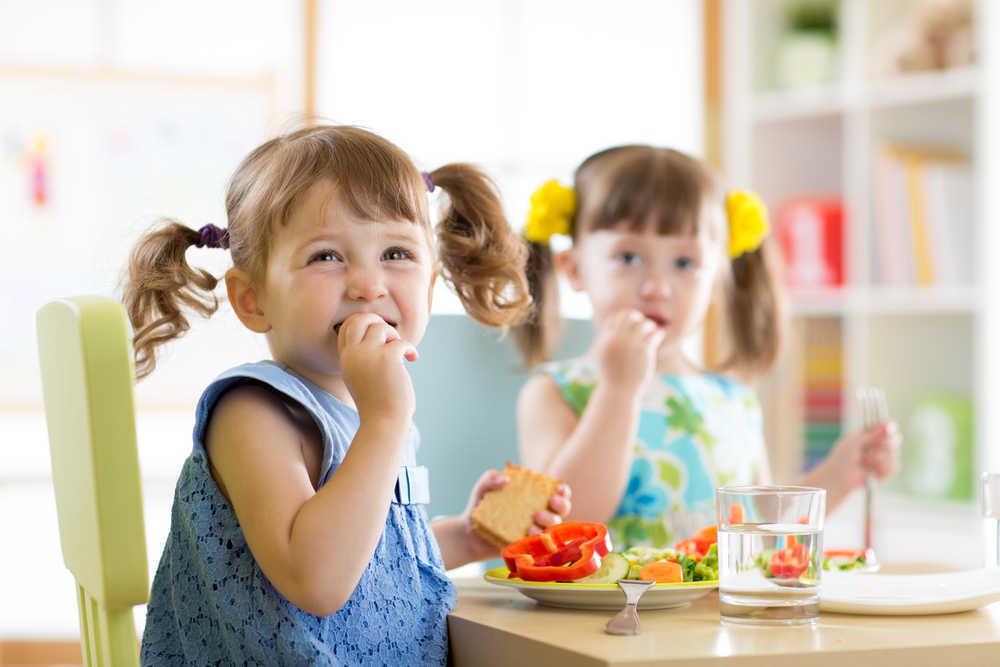 Alimentos para su desarrollo intelectual