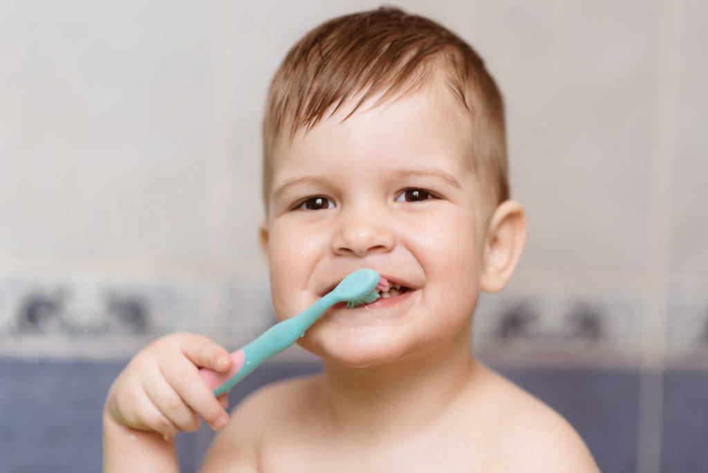 Mejorar la salud bucodental de nuestros menores: una necesidad social de primera importancia
