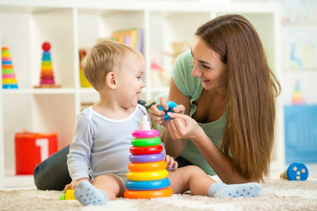 Cuando termina la baja de maternidad/paternidad…